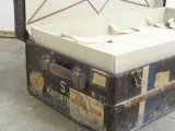 Louis Vuitton Trunk £5,600