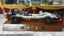 1966 Hohm Model Car