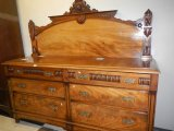Many items of Period Furniture