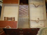 Louis Vuitton Trunk - click for more details