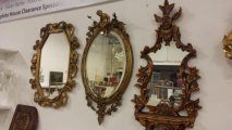 Many Fine Mirrors Est from £40-£200