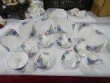Many Tea/Coffee Sets inc Shelley