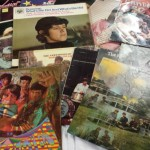 Many collections of 60s & Folk