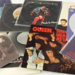 Collections of Queen LPs & EPs