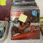 A large collection of Soul, Motown and Funk records