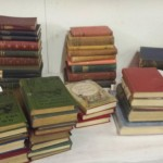 Many interesting lots of 19th C Childrens books and 1st editions