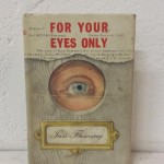 For Your Eyes Only 1st Edition Est £150-£250