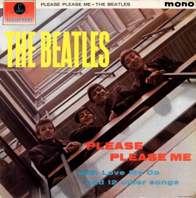 The Beatles Please, Please Me 1st Pressing Headlines Unique Auctions Inaugural Record & Memorabilia Auction 2014