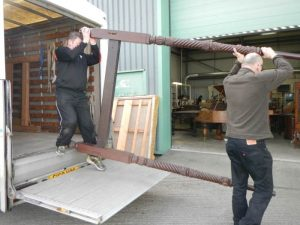 House Clearances in the East Midlands
