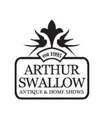 arthur swallow lincolnshire antiques & home shows