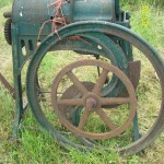 Antique farming item (2)