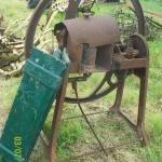 Antique farming item (4)