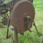 Antique farming item (5)