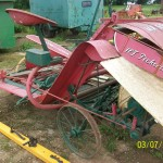 Farm machinery