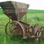 Farming implement