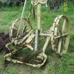 Old farm tool (2)