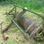 Old farm tool (4)