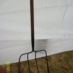 Old fork