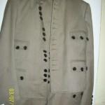 Ploughing jacket