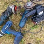drills etc