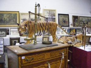 Unique Auctions House Clearances in Grantham