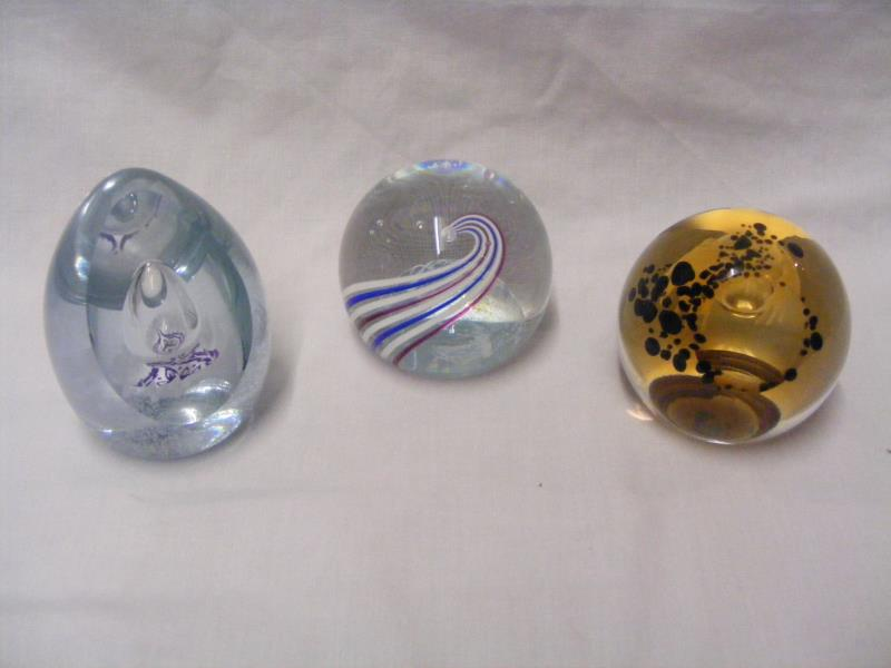 Caithness Paperweights and Caithness Glass Collection 2013