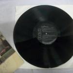 Signed Elvis Presley Graceland Album