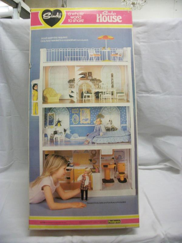 Sindy Doll Collection to Delight at Unique Auctions – 2013