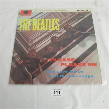 Record & Memorabilia Auction 12th May 2014
