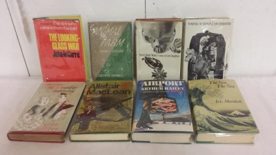 Antiquarian Books and Modern First Editions at Unique Auctions 2014