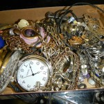 Antiques, General & House Clearance Auction 7th February