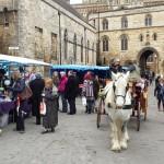 Lincoln Castle Hill Antiques Fair returns on 19th April