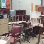 Antiques & General Auction Wednesday 27th May 6pm