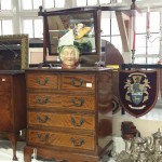 Massive Antiques & General Auction Wednesday 2nd September