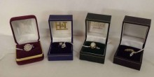 Antiques, Collectors and Jewellery Auction Sun 13th December