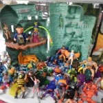 1980s He-Man and Masters of the Universe action figures sold for £240
