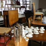 Antique, Collectors & General Sunday 14th February