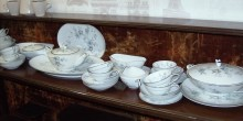 Antique, Collectors & General Auction Wednesday 4th May
