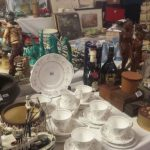 Antique, Collectors & General Auction Wednesday 13th July