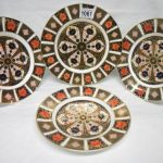 Royal Crown Derby Old Imari Collection