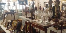 Antique, Collectors & General Auction 31st August