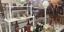 Antique, Collectors & General Auction 5th October