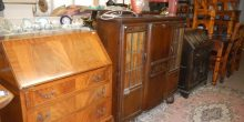 Antiques, Collectors & General 9th November