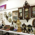 Antiques & Collectors Auction 23rd October