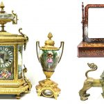 Antiques & Collectors Auction 6th November