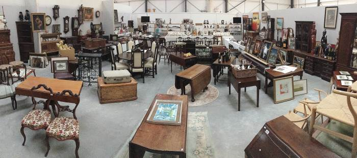 Antiques, Fine Art, Gold, Silver and Collectables