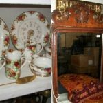Antiques, Furniture & Collectables Auction 1st February