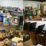 Massive Warehouse Clearance Auction 25th April