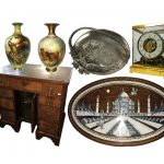 Antiques & Collectors Auction 25th/26th March – Sunday 26th
