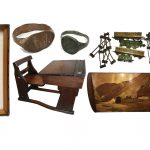 Antiques & Collectors Auction 25th/26th March – Saturday 25th 2017